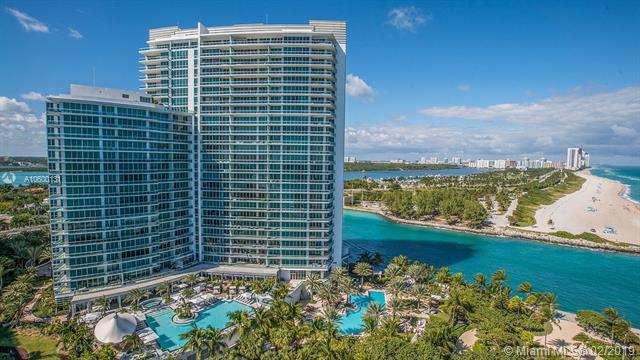 10295 Collins Avenue #812, Bal Harbour, FL 33154 (MLS #A10600131) :: Ray De Leon with One Sotheby's International Realty