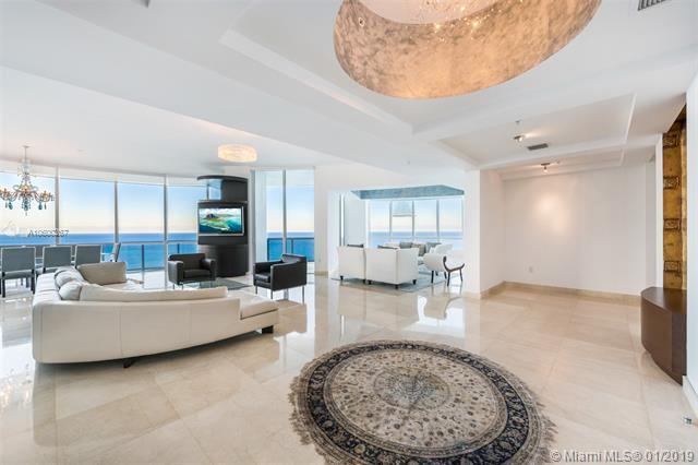 18101 Collins Ave Ph5409, Sunny Isles Beach, FL 33160 (MLS #A10600267) :: The Paiz Group