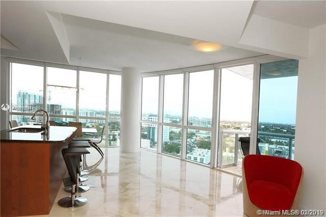 480 NE 30th St #1807, Miami, FL 33137 (MLS #A10600591) :: The Riley Smith Group