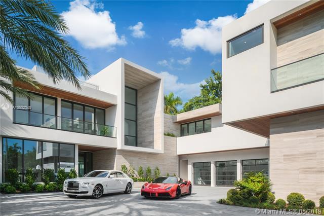 6360/6342 N Bay Rd, Miami Beach, FL 33141 (MLS #A10602045) :: The Rose Harris Group