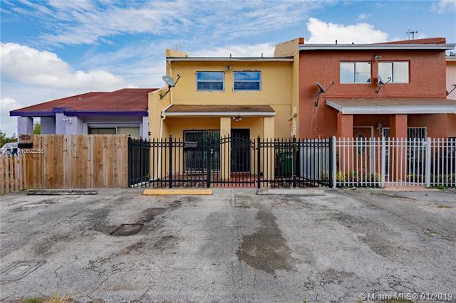13895 NE 4th Ave #13895, North Miami, FL 33161 (MLS #A10602255) :: The Jack Coden Group
