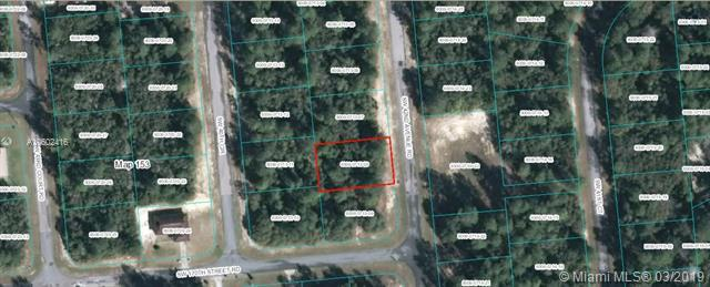 00 SW 42nd Ave Rd, Other City - In The State Of Florida, FL 34473 (MLS #A10602416) :: Grove Properties