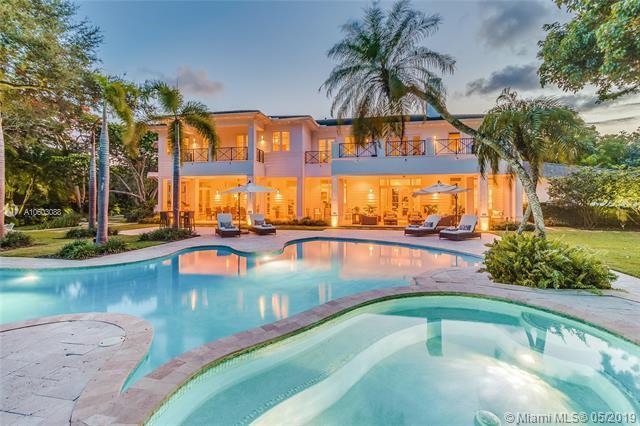 9001 Banyan Dr, Miami, FL 33156 (MLS #A10603088) :: The Maria Murdock Group
