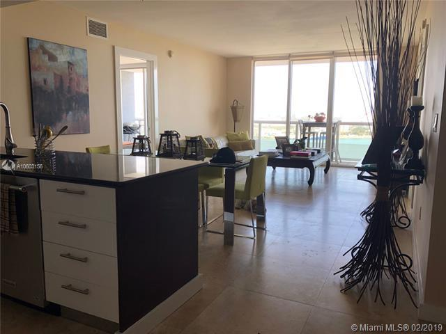 50 Biscayne Blvd #1708, Miami, FL 33132 (MLS #A10603156) :: RE/MAX Presidential Real Estate Group