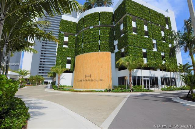 16385 Biscayne Blvd #917, Aventura, FL 33160 (MLS #A10603263) :: Grove Properties