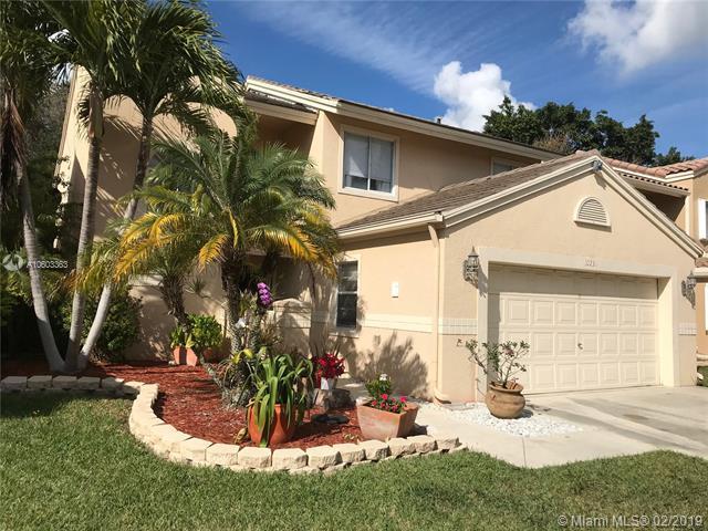 10231 Boca Springs Dr, Boca Raton, FL 33428 (MLS #A10603363) :: The Brickell Scoop