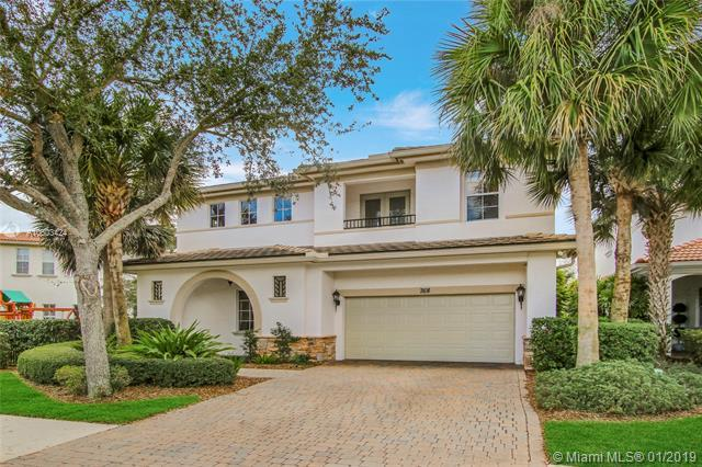 768 Bocce Ct, Palm Beach Gardens, FL 33410 (MLS #A10603424) :: Grove Properties