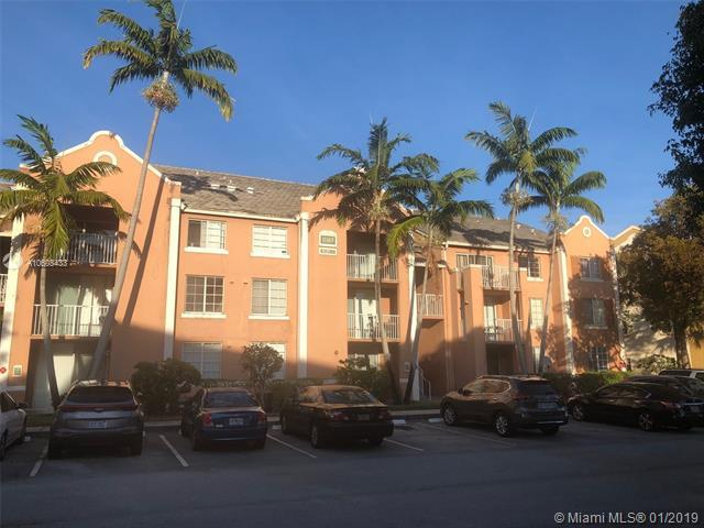 11165 SW 6th St #103, Pembroke Pines, FL 33025 (MLS #A10603433) :: The Teri Arbogast Team at Keller Williams Partners SW