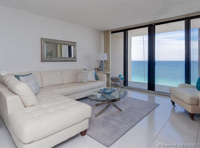 2101 S Ocean Dr #1902, Hollywood, FL 33019 (MLS #A10603504) :: The Riley Smith Group