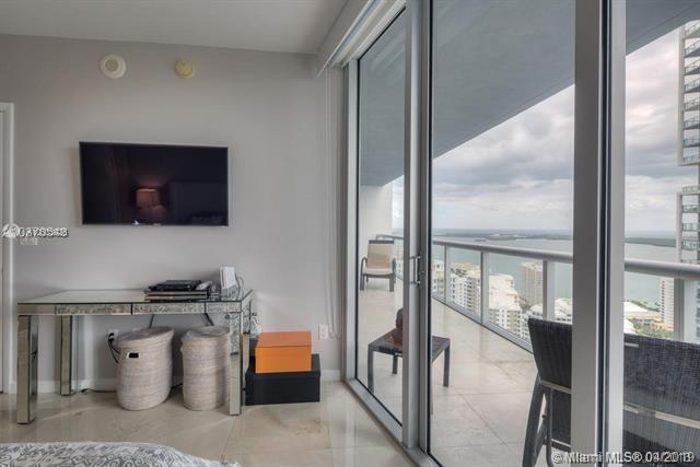 475 SE Brickell Ave #3809, Miami, FL 33131 (MLS #A10603925) :: Grove Properties