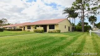 6739 Bridlewood Ct, Boca Raton, FL 33433 (MLS #A10604073) :: Grove Properties