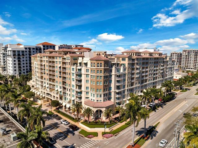 99 SE Mizner Boulevard #748, Boca Raton, FL 33432 (MLS #A10605206) :: The Paiz Group