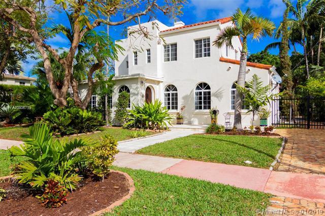 5237 La Gorce Dr, Miami Beach, FL 33140 (MLS #A10606719) :: Miami Lifestyle