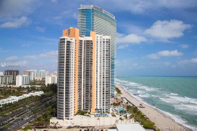 18683 Collins Ave #2003, Sunny Isles Beach, FL 33160 (MLS #A10607252) :: Ray De Leon with One Sotheby's International Realty