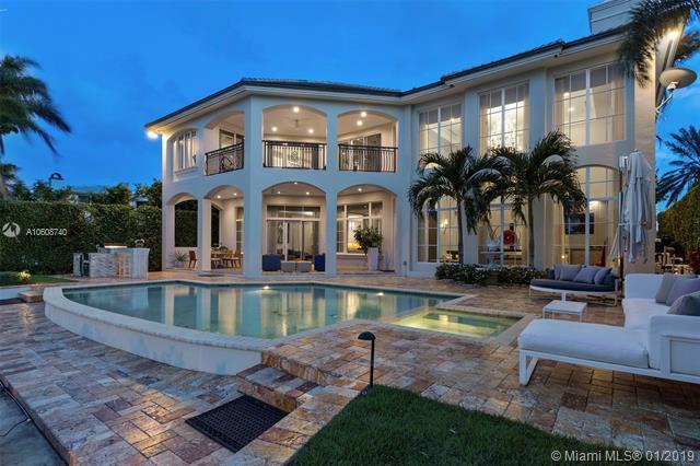 279 Codrington Dr, Lauderdale By The Sea, FL 33308 (MLS #A10608740) :: GK Realty Group LLC