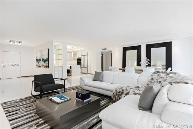 10155 Collins Ave #1608, Bal Harbour, FL 33154 (MLS #A10609639) :: The Riley Smith Group