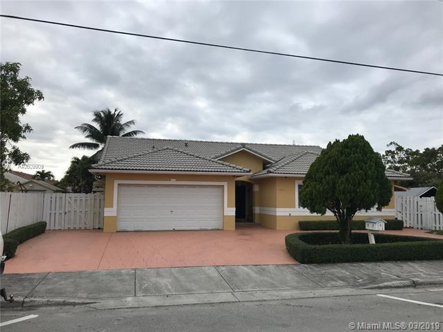 3826 SW 144th Ave, Miami, FL 33175 (MLS #A10609909) :: Prestige Realty Group