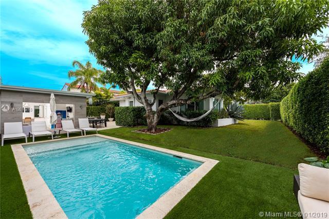 5500 Pine Tree Dr, Miami Beach, FL 33140 (MLS #A10610218) :: Miami Lifestyle