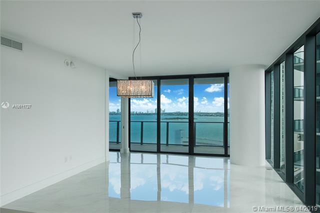 650 NE 32 St. #1601, Miami, FL 33137 (MLS #A10611727) :: Grove Properties