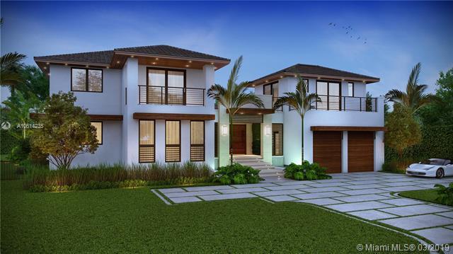 158 Isla Dorada Blvd, Coral Gables, FL 33143 (MLS #A10614235) :: The Maria Murdock Group