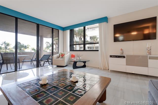 10175 Collins Ave #104, Bal Harbour, FL 33154 (MLS #A10615345) :: Miami Villa Group