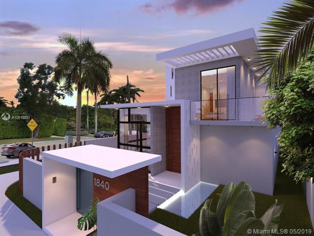 1840 S Miami Ave, Miami, FL 33129 (MLS #A10615831) :: The Brickell Scoop