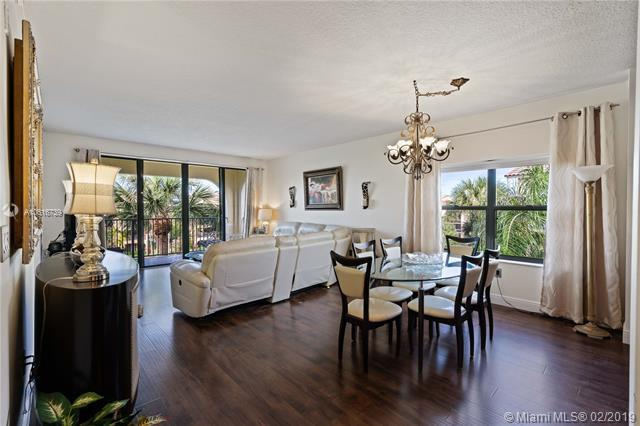 400 Uno Lago Dr #405, Juno Beach, FL 33408 (MLS #A10616739) :: Grove Properties