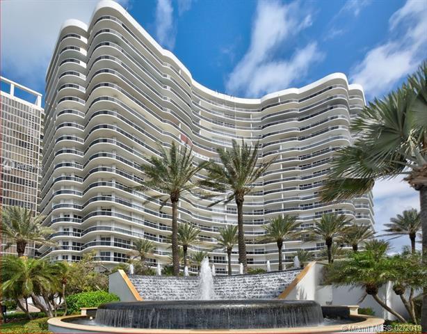 9601 Collins Ave #1010, Bal Harbour, FL 33154 (MLS #A10619028) :: Miami Villa Group