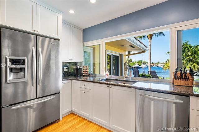 3121 NE 55th Ct, Fort Lauderdale, FL 33308 (MLS #A10619107) :: Berkshire Hathaway HomeServices EWM Realty