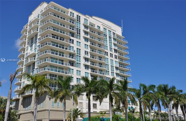 1819 SE 17th St #702, Fort Lauderdale, FL 33316 (MLS #A10619541) :: The Paiz Group
