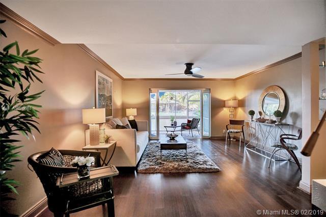 673 Kensington Pl 102C, Wilton Manors, FL 33305 (MLS #A10619563) :: Castelli Real Estate Services