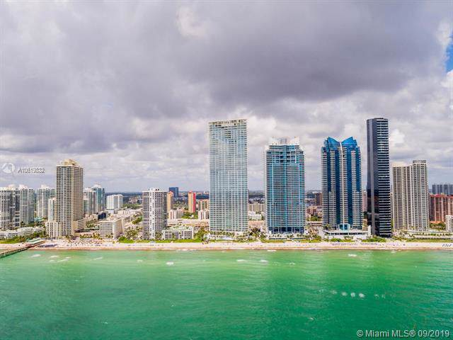 16901 Collins Ave #601, Sunny Isles Beach, FL 33160 (MLS #A10619832) :: Grove Properties