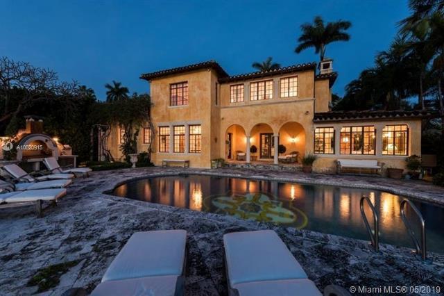 248 W Rivo Alto Dr, Miami Beach, FL 33139 (MLS #A10620915) :: RE/MAX Presidential Real Estate Group