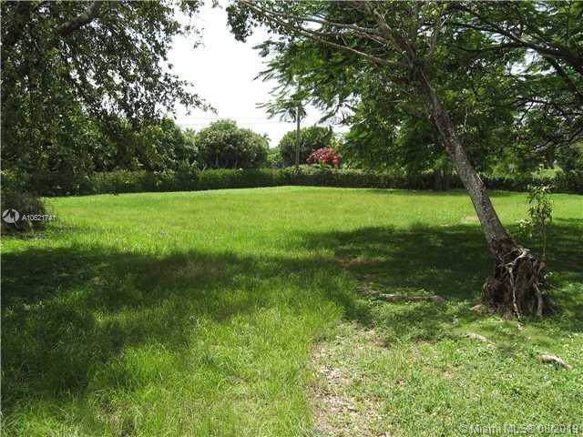 7820 SW 110th St, Pinecrest, FL 33156 (MLS #A10621741) :: Grove Properties