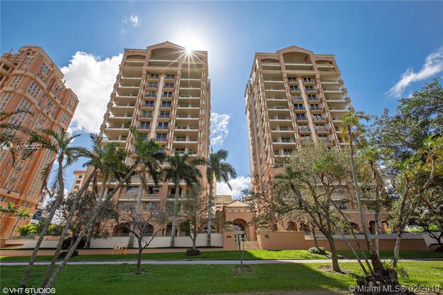 626 Coral Way #1201, Coral Gables, FL 33134 (MLS #A10622081) :: The Maria Murdock Group