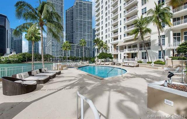 701 Brickell Key Blvd #2005, Miami, FL 33131 (MLS #A10624562) :: ONE Sotheby's International Realty