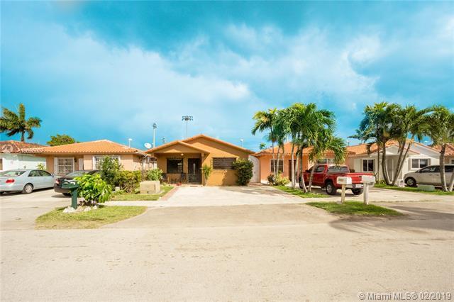 4325 W 9th Ct, Hialeah, FL 33012 (MLS #A10625007) :: ONE Sotheby's International Realty