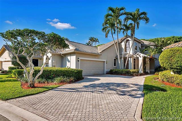 2489 NW 64th St, Boca Raton, FL 33496 (MLS #A10625625) :: The Paiz Group