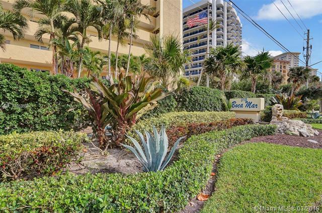 310 S Ocean Blvd #5030, Boca Raton, FL 33432 (MLS #A10625944) :: The Riley Smith Group