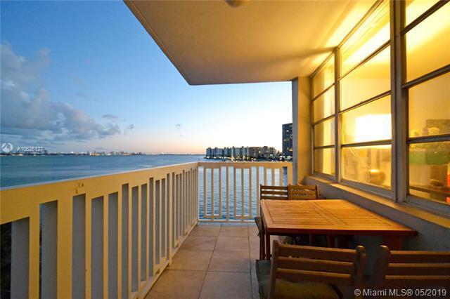 2016 Bay Dr #507, Miami Beach, FL 33141 (MLS #A10626127) :: RE/MAX Presidential Real Estate Group
