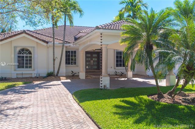 9474 SW 125th Ter, Miami, FL 33176 (MLS #A10626535) :: Grove Properties