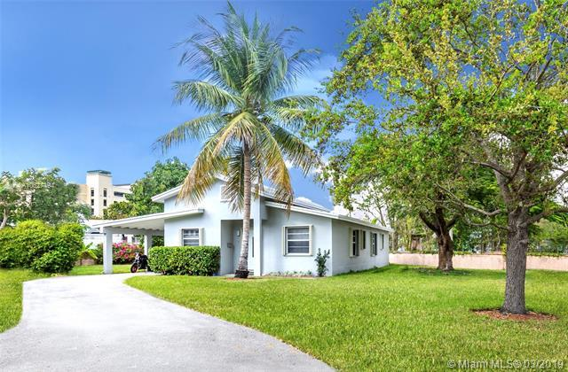 115 George Allen Ave, Coral Gables, FL 33133 (MLS #A10627194) :: The Jack Coden Group