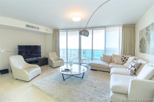 17201 Collins Av #905, Sunny Isles Beach, FL 33160 (MLS #A10627243) :: Ray De Leon with One Sotheby's International Realty