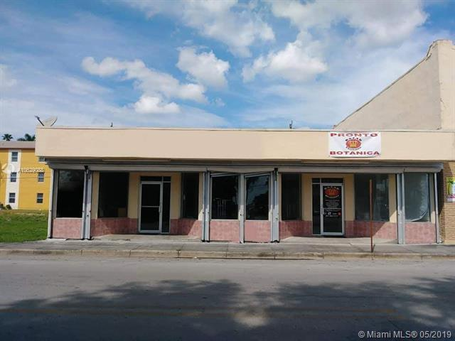 117 W Avenue A, Belle Glade, FL 33430 (MLS #A10629088) :: Grove Properties