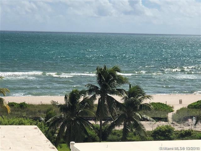 5001 E Collins Ave 8E, Miami Beach, FL 33140 (MLS #A10630034) :: Grove Properties