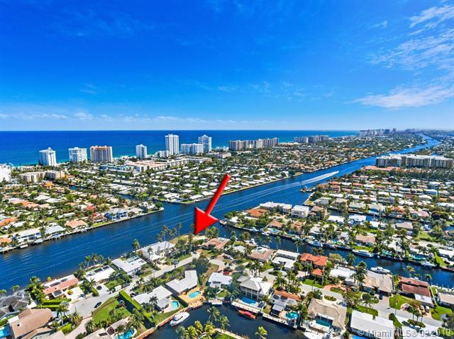 2712 Palmetto Ct, Pompano Beach, FL 33062 (MLS #A10630132) :: The Brickell Scoop