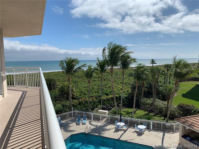 2900 N Highway A1a #4, Hutchinson Island, FL 34949 (MLS #A10630731) :: Grove Properties