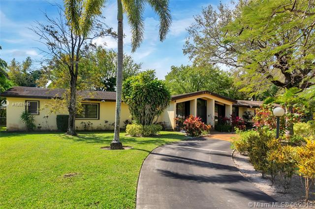 7440 SW 70th Ter, Miami, FL 33143 (MLS #A10631495) :: Grove Properties