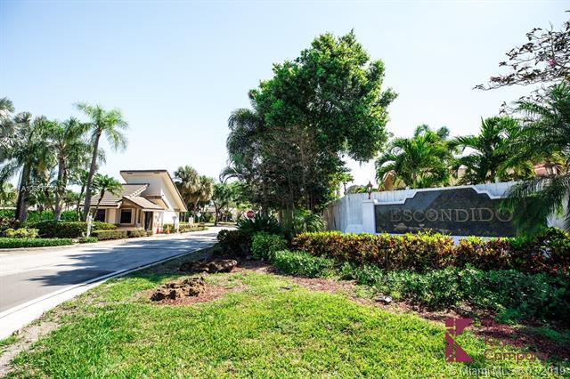 8666 E Escondido Way E, Boca Raton, FL 33433 (MLS #A10631728) :: The Teri Arbogast Team at Keller Williams Partners SW