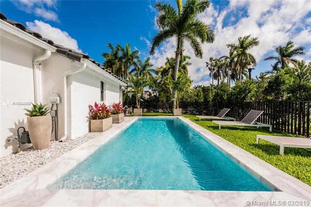 259 S Coconut Ln, Miami Beach, FL 33139 (MLS #A10634369) :: The Paiz Group